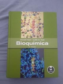 Livro De Bioquimica