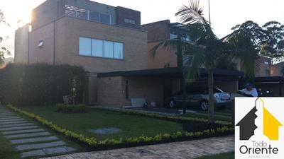 Casas En Arriendo Rionegro 874-480