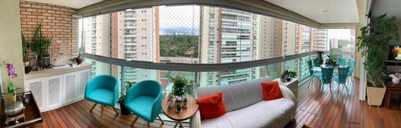Belíssimo Apartamento - Ap6179