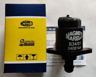 Válvula Marcha Mínima Iac Pointer Original Magneti Marelli
