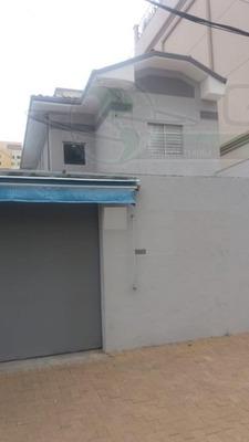 Casa Para Aluguel, 3 Dormitórios, Ipiranga - São Paulo - 5989