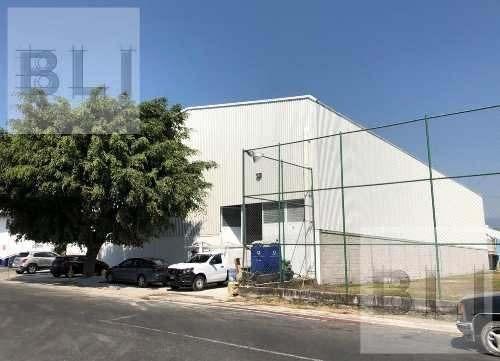 Nave Industrial - Civac Morelos