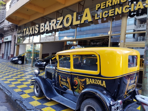 Spin Prisma Logan Voyage Suran Spin Etios Taxi Licencia