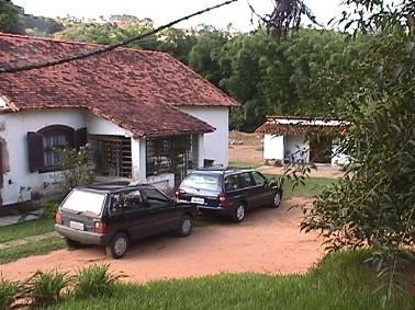 Chácara Residencial - Piedade (sp)