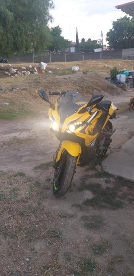 Bajaj Pulsar 200 Rs