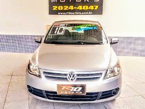 Volkswagen Gol 1.0 G5 Total Flex Completo - Ar 2010