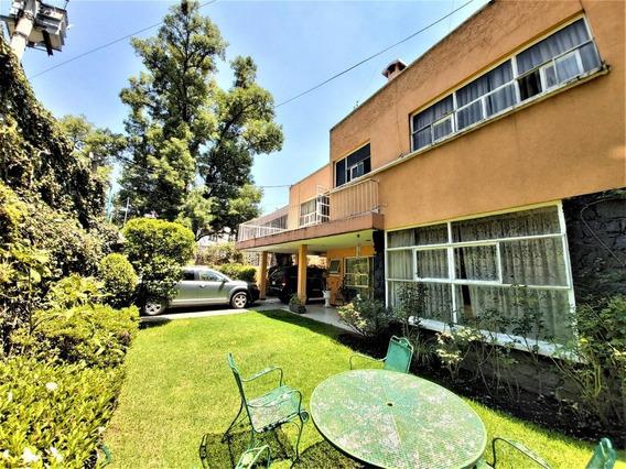 Casa Para Remodelar. 415 Terreno. 600 Const.