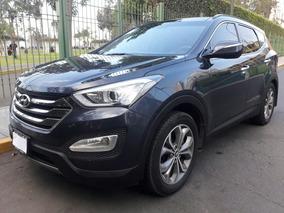Hyundai Santa Fe Sport Reful Mecánica