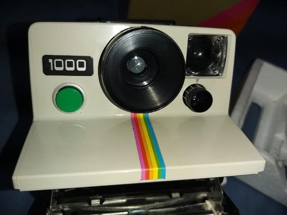 Polaroid 1000 Nova Na Caixa !