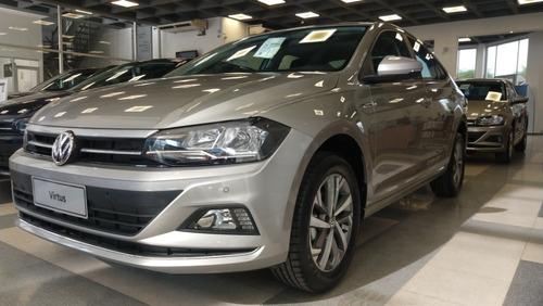 Volkswagen Virtus 1.6 Msi Highline At Mr1