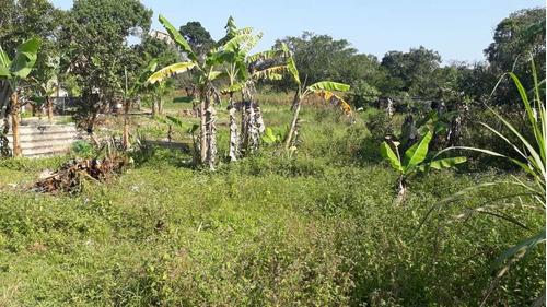Terreno, Jardim Aguapeu, Itanhaém - R$ 50 Mil, Cod: 3085 - V3085