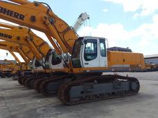 Excavadora R964 (hd) Liebherr - Año 2008 - Y D8t Caterpillar