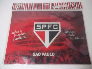Jogo Americano - Time São Paulo - Produto Licenciado