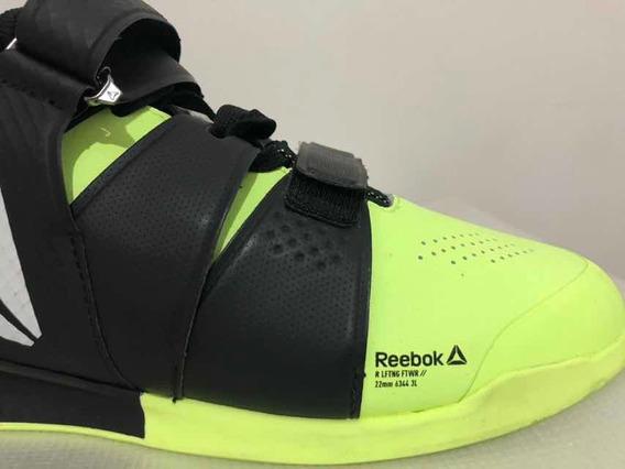 Tennis Rebook Legacylifter - Para Levantamento De Peso Nº 45