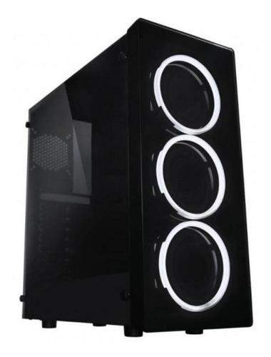 Cpu Gamer 9ª Geração I9 9900kf Ssd 480gb Water Cooler C/nfe