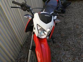 Honda Bros 160 Nxr Esdd