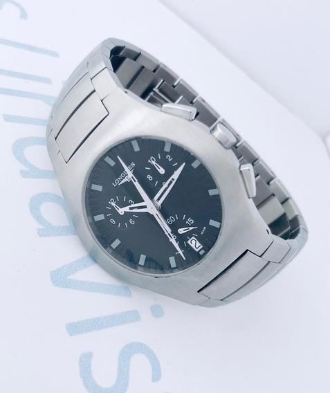 Reloj Longines Oposition Caballero