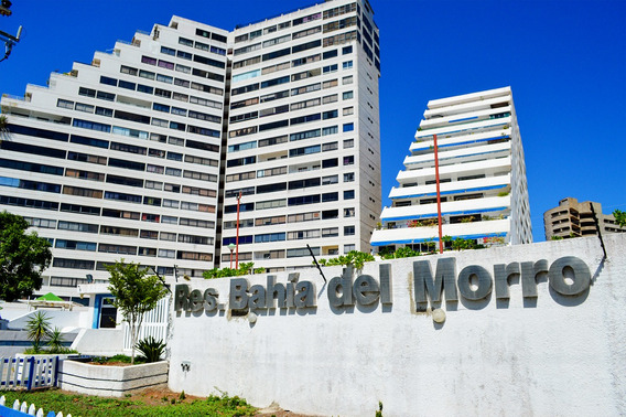 Residencias Bahía Del Morro 1