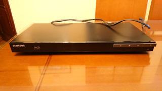 Reproductor De Blu-ray Hd Samsung