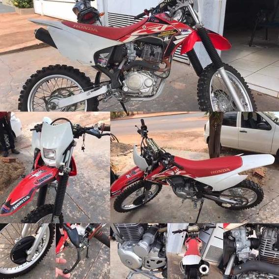 Honda Honda Crf230