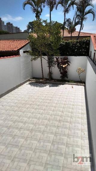 Sobrado Com 3 Dormitórios Para Alugar, 205 M² Por R$ 3.600,00/mês - Vila Yara - Osasco/sp - So0597