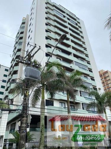 Imagem 1 de 13 de Apartamento Para Venda Em Praia Grande, Vila Tupi, 2 Dormitórios, 1 Suíte, 1 Banheiro, 1 Vaga - 2923_2-1013596