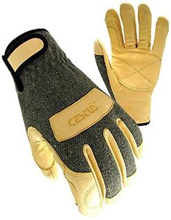 Cestus Welder Series Weldtech 1600c Flame Resistant Welding