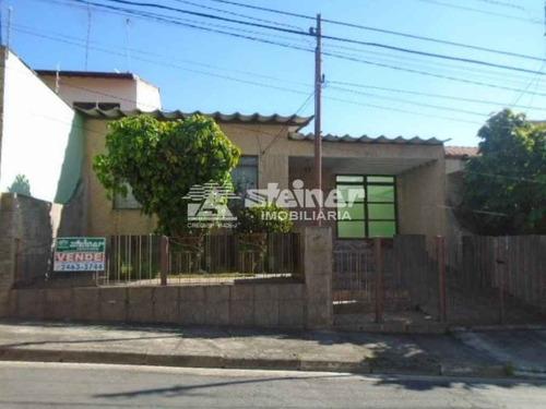 Imagem 1 de 10 de Venda Casa 3 Dormitórios Vila Galvão Guarulhos R$ 650.000,00 - 34665v