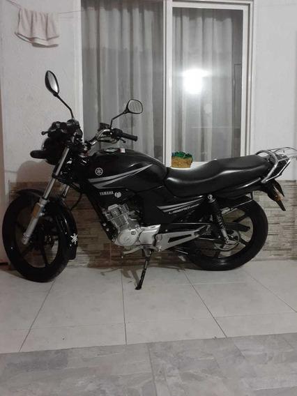 Yamaha Libero 125 M.17