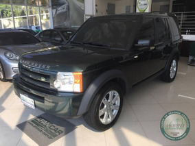 Land Rover Discovery 3 S 2.7 4x4 Diesel Aut./2009