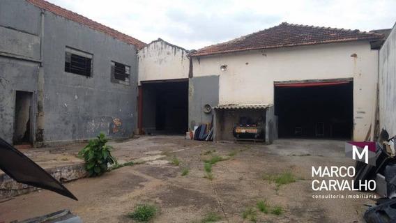 Salão Comercial À Venda, Alto Cafezal, Marília. - Sl0007
