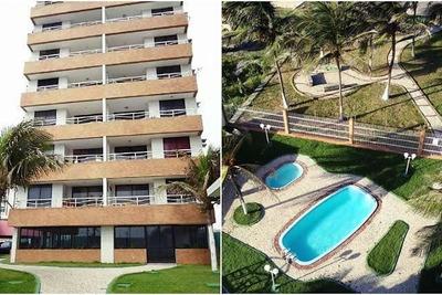 Apartamento Na Praia Do Futuro - Ap2457