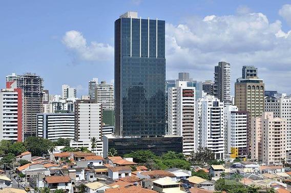 Sala À Venda, 37 M² Por R$ 295.000 - Costa Azul - Salvador/ba - Sa0072