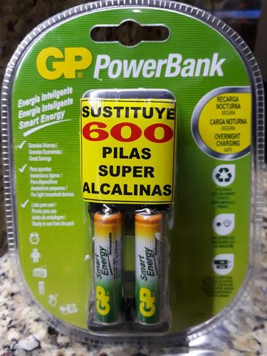 Cargador Gp Powerbank (739)s15