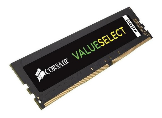 Memoria Ddr4 Corsair 16gb 2666 Mhz Value