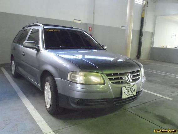 Volkswagen Parati Sincronico