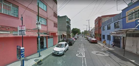 Casa En Remate Bancario Col Moctezuma 1a. Sección