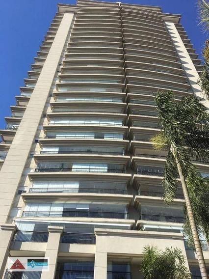 Apartamento Com 4 Dormitórios Para Alugar, 234 M² Por R$ 6.000/mês - Tatuapé - São Paulo/sp - Ap5655
