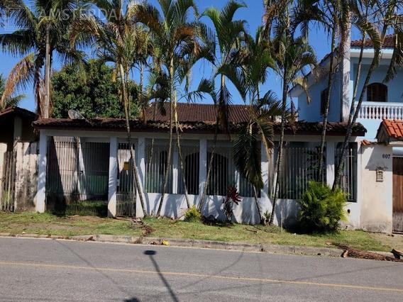 Casa Terrea A Venda Centro - Ca00097 - 68225589