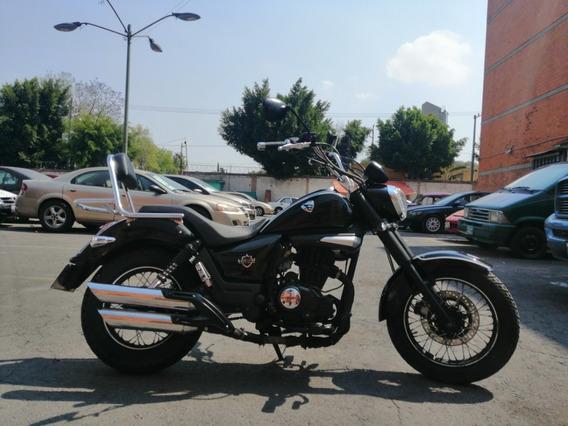 Italika Tc-200
