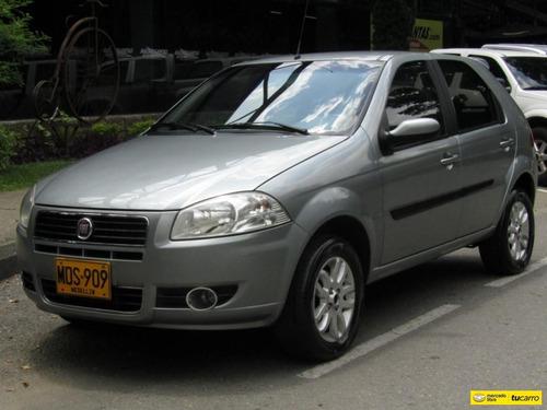 Fiat Palio Elx 1800 Cc Mt