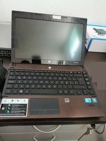 Laptop Hp Probook 4320s Intel Core I3