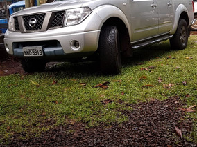 Nissan Frontier Diesel 4x4