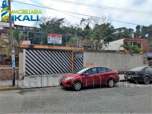 Imagen 1 de 11 de Oficina Comercial En Renta Túxpam De Rodríguez Cano Centro
