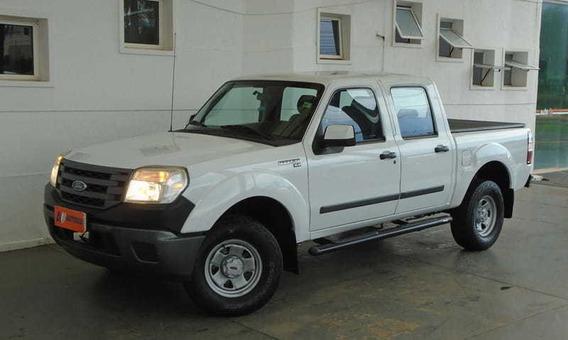 Ford Ranger Xls (c.dup) 4x2 3.0 Tb-ic