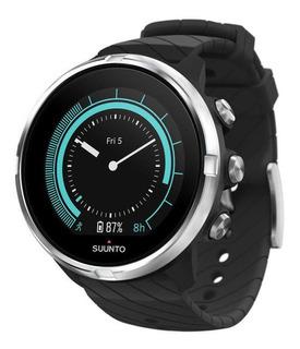 Suunto 9 G1 Black Smartwatch Deportivo C/gps Sumergible 100m
