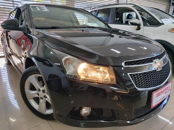 Chevrolet Cruze Sport 2013 1.8 Ltz Ecotec Aut. 5p Veículos