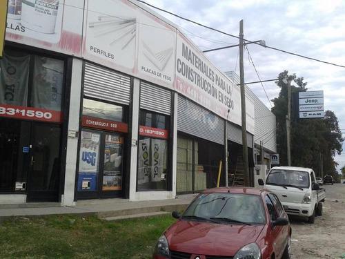 Local Autopista Del Oeste Ituzaingo Venta