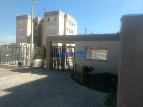 Apartamento À Venda Em Jardim Do Lago Continuação - Ap281719