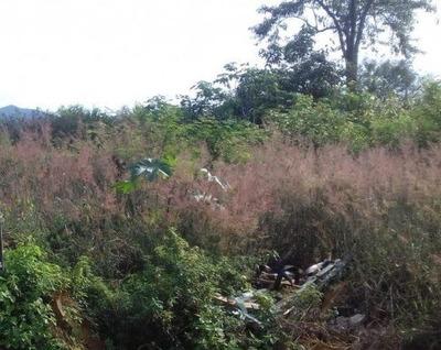 Terreno Pomerã¿nia Guabiruba - 125295